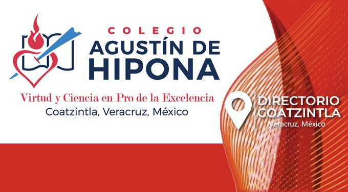 Colegio Agustín de Hipona
