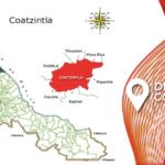 Geografía de Coatzintla