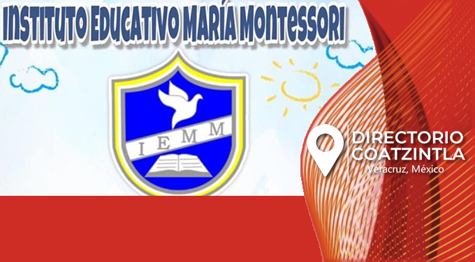 Instituto María Montessori