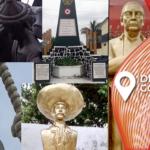 Monumentos de Coatzintla