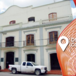 Cronología Presidencia Municipal de Coatzintla