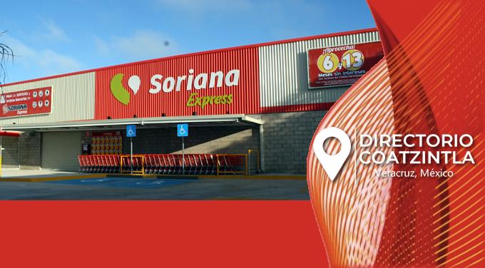 Soriana Express