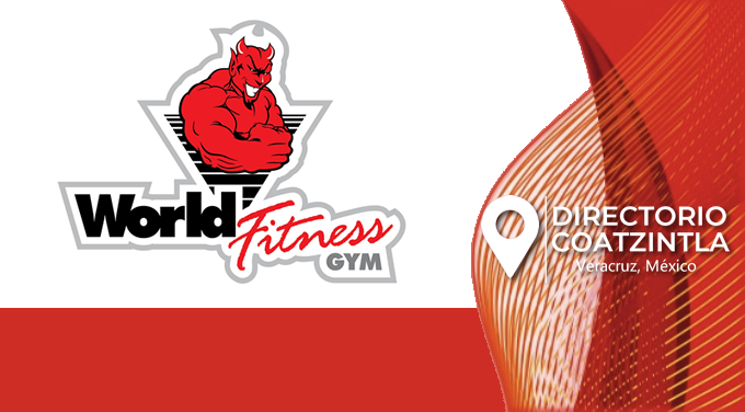 World Fitness Gym